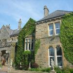 Hotel Pictures: Hunday Manor Country House Hotel, Winscales