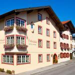 Hotel Pictures: Klausenhof am Park, Hotel garni, Murnau am Staffelsee
