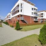 Apartamenty Wylotowa - Sun Seasons 24, Kołobrzeg