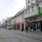 City Hostel, Bratislava