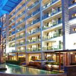 Hotel Vista,  Pattaya Central