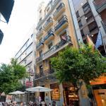 Jero Rooms,  Valencia