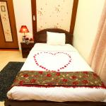 Фотографии отеля: Hotel Rose Garden, Дакка