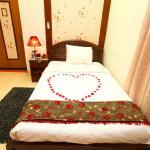 Hotel Rose Garden, Dhaka