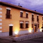 Hotel Pictures: Hotel Casona de la Reyna, Toledo