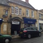 Mermaid Hotel,  Yeovil