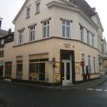 GZ Hostel Königswinter, Königswinter