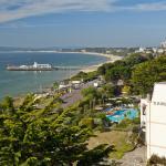 Hallmark Hotel Bournemouth Carlton, Bournemouth