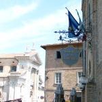 Albergo San Domenico, Urbino