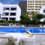 Apartamentos Optimist Vaptour, Playa de las Americas