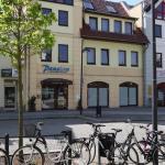 Hotel Pictures: Pension am Markt, Lübben