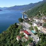 Hotel Pictures: Hotel Ronco, Ronco sopra Ascona