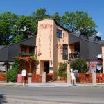 Hotel Pictures: Pension Erika, Františkovy Lázně