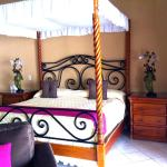 Casa Leonarda, Yautepec