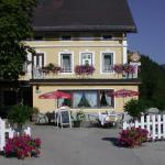 Fotos do Hotel: Gasthof Staudach, Hollenstein an der Ybbs