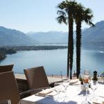 Hotel Ronco, Ronco sopra Ascona