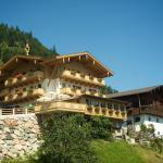 Jausenstation Pfefferbauer, Zell am See