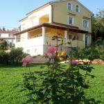 Guesthouse Villa AnnaDora, Brseč
