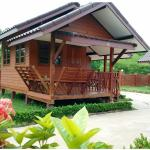 Lomdao Resort, Ban Khao San