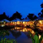 Pai Herbs Resort, Pai