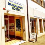 Zdjęcia hotelu: Blue Mountains Backpacker Hostel, Katoomba