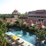 Siripanna Villa Resort, Chiang Mai, Chiang Mai