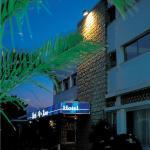 Hotel Roc E Mare, Propriano
