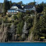 Hotellikuvia: Hotel Amancay, San Carlos de Bariloche