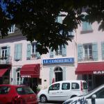 Hotel Pictures: Hotel Le Commerce, Bagnères-de-Bigorre