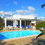 Sun Grove Villas & Spa, Playa Blanca