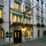 Romantik Hotel Wilden Mann Luzern,  Luzern