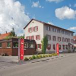 Hotel Pictures: Gasthof und Pension zum Kreuz, Lautenbach