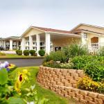Whispering Hills Inn,  Branson