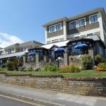 The Wight Bay Hotel, Sandown
