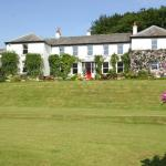 Hotel Pictures: Dale Head Hall Lakeside Hotel, Thirlmere