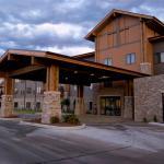 King's Pointe Waterpark Resort, Storm Lake