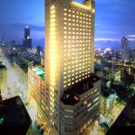 The Howard Plaza Hotel Kaohsiung, Kaohsiung