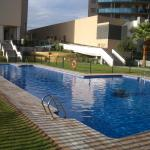 Hotel Pictures: Apartamentos Abedules, El Campello