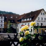 Hotel Pictures: Gasthof Alte Post, Obertrubach