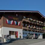 TirolApart am Lift, Jochberg