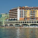 Mirage Hotel,  Nesebar