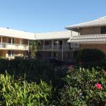 Chermside Motor Inn,  Brisbane