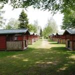 Hotel Pictures: Nyrup Camping & Cottages, Kvistgård