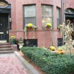 463 Beacon Street Guest House, Boston