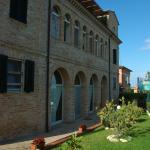 Agriturismo Casa degli Archi, Lapedona