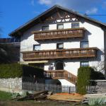 Foto Hotel: Gästehaus Alpenraich, Arzl im Pitztal