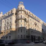 Добавить отзыв - B&B Petrogradskiy Guest House