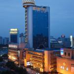 Hangzhou Hotel, Hangzhou