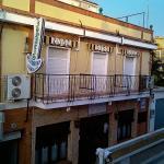 Hotel Pictures: Pensión Ignacio, Aljaraque