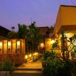 Koko Palm Inn,  Chiang Mai